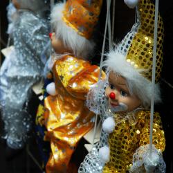 Street Clowns, Cochem