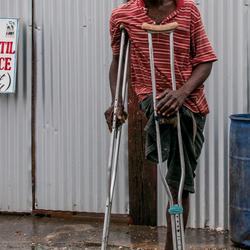 Armoede in Jamaica