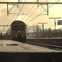 Station Moerwijk 2