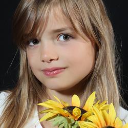 Mirthe sunflower