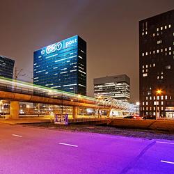 Randstadrail Den Haag