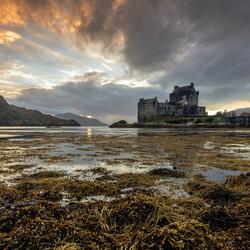 het kasteel aan het Meer