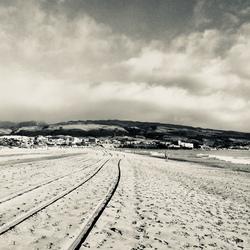 Winter in Playa del Ingles