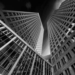 Haagse torens