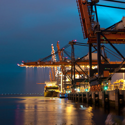 Yangtzehaven