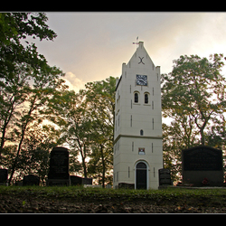 Kerkje Eagum