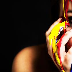 Colourful Ann