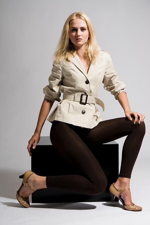 fashion eenvoud - een eenvoudige fashion foto,