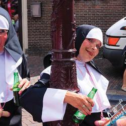 Amsterdam Gaypride 2013
