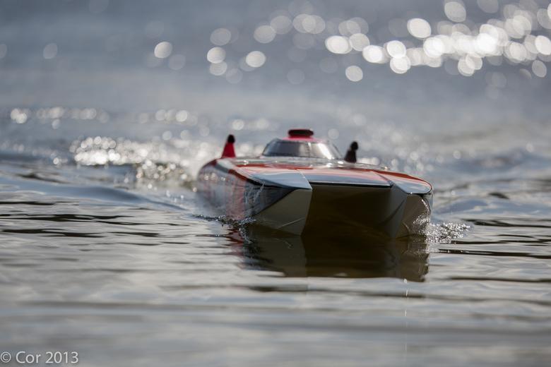 Powerboat - Powerboat