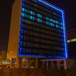 UCO-Toren - Gent