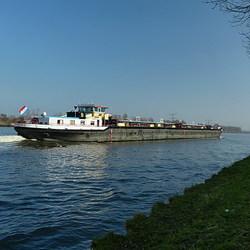 Amsterdam Rijnkanaal en omgeving 44.