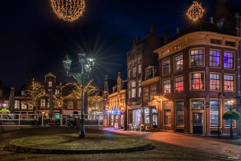 Alkmaar - Mient/Langestraat - Alkmaar