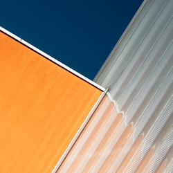 Groningen, Zernike: 'Oranje onder'