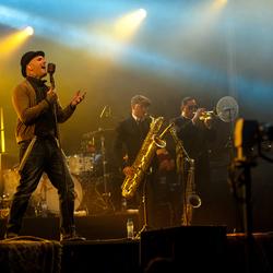 Bevrijdingsconcert 2011 Almere