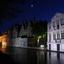 Nacht in Brugge
