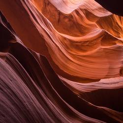 Lower Antelopen Canyon