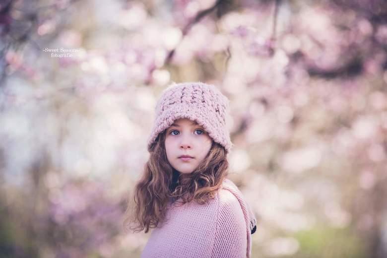 Soft Pink -
