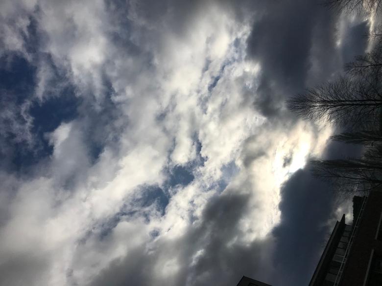 Cloudy -