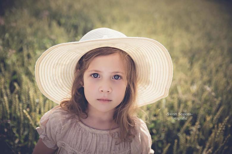 zomerhoed -