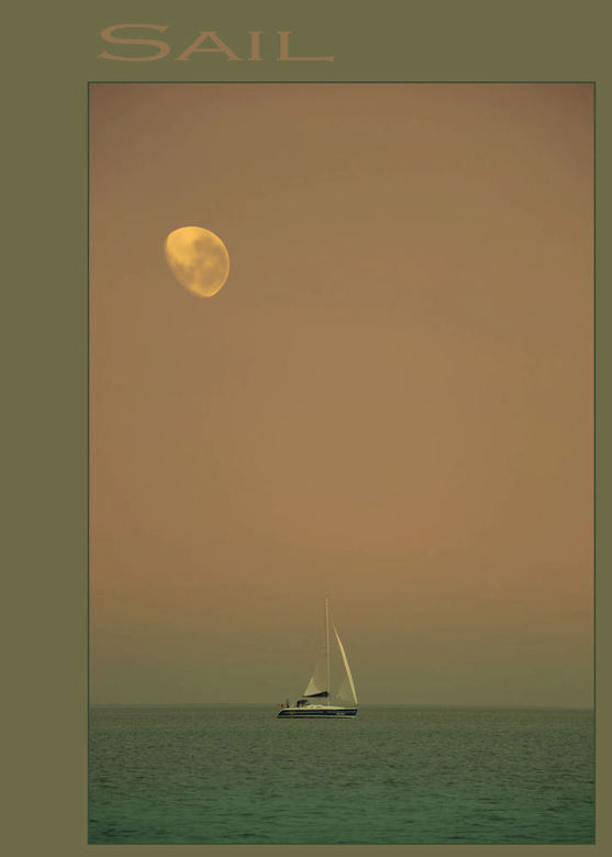 Sail - Sail