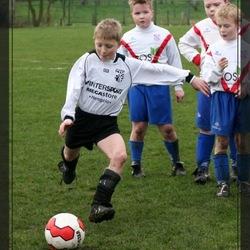 Penalty schieten 1