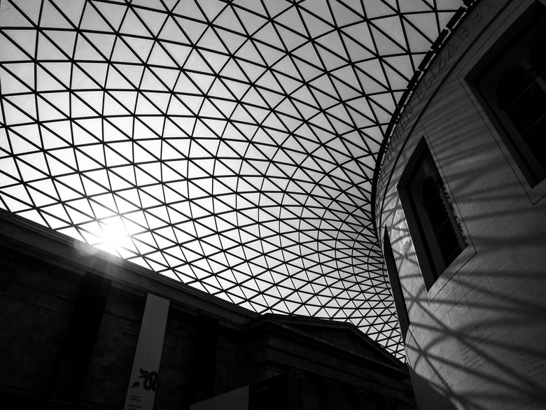Britisch Museum -