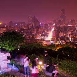 City of Taiwan