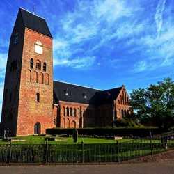 Nederland Stedum Hervormde Bartholomeuskerk