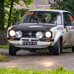 Hellendoorn Rally 2017