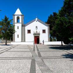 Ingreja de Santa Maria, Sesimbra