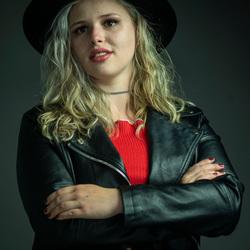 Model: Charlene