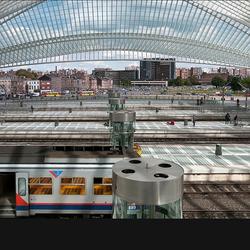station Luik 33