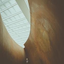 Open Ended - Museum Voorlinden