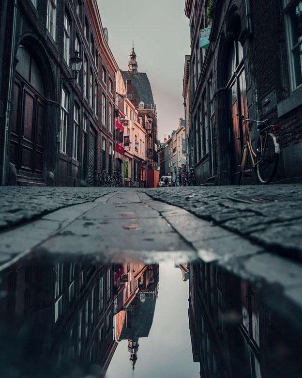 Somewhere in maastricht -