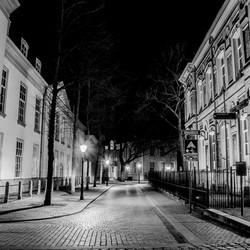 Een straatje in Breda