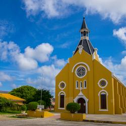 Kerk van Santa Rosa