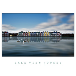 LAKE VIEW HOUSES