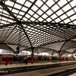 Trein station Koln