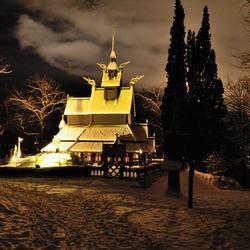 Staafkerk