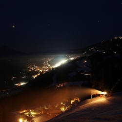 schladming by night