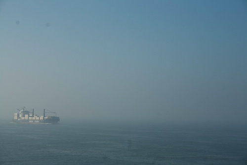 Zeeschip - Zeeschip Noordzee