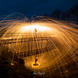 I'm a fireball ;)