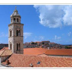Daken van Dubrovnik