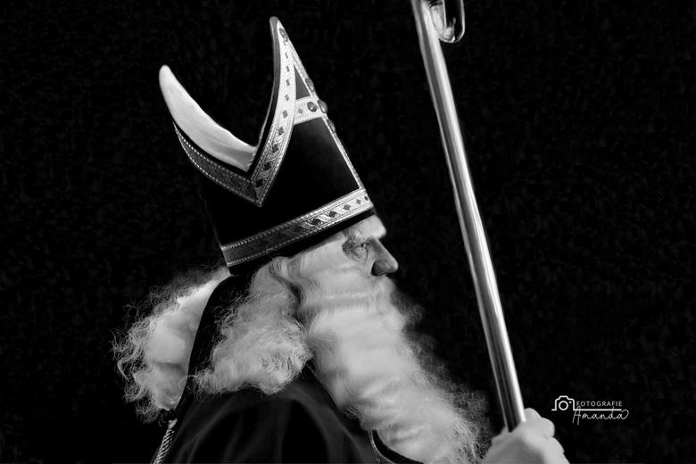 Sinterklaas 2.0 - Sinterklaas, maar dan eens anders.<br /> En profile, gemaakt tijdens de intocht in Spijkenisse, een jaar geleden.<br /> <br /> De