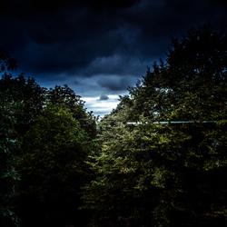 stilte voor de storm.Dordrecht Crabbehof