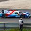 LMP2 no. 45 auto tijdens de Historic Grand Prix