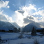 witte winterse wereld