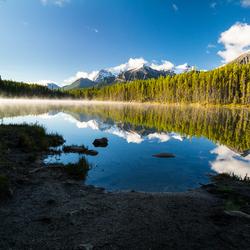 Canada, Herbert Lake2