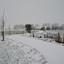 Maagdelijke sneeeuw